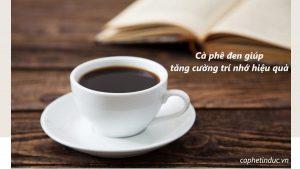 sk 1.1 Những lợi ích tuyệt vời khi thưởng thức cà phê đen nguyên chất đúng cách ...