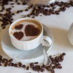 Những chất chống oxy hóa có trong cà phê 2