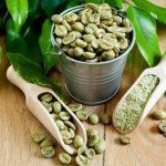 Uống cà phê nhân xanh có lợi gì cho sức khỏe ? 1
